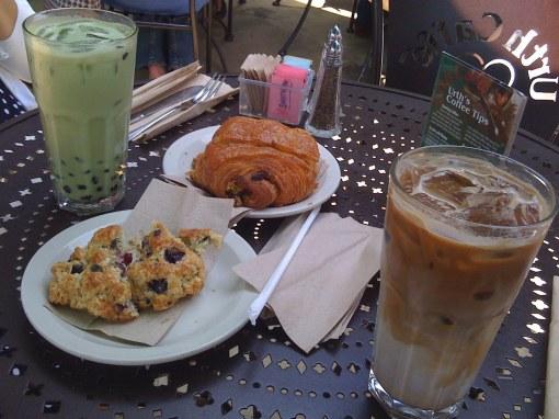 Urth Caffe 0102