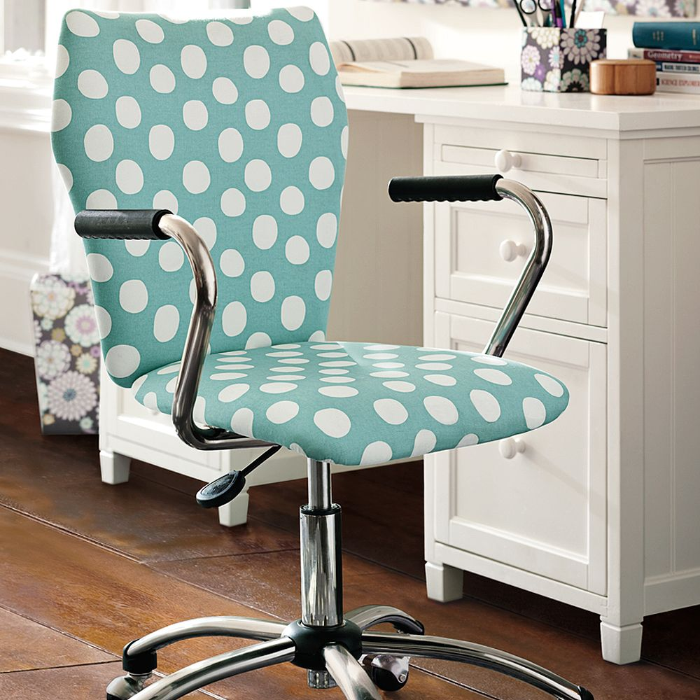 Painted Dot Airgo Chair The Whirly Bean